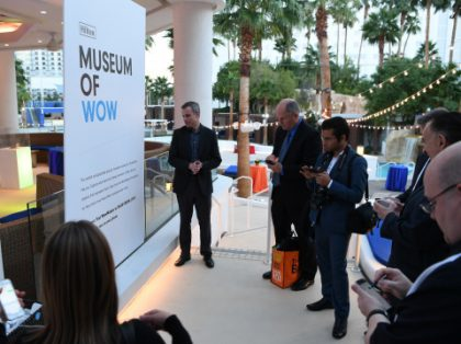 Hilton's new initiative shines spotlight on travel industry's heroes
