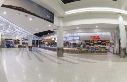 Sunset Boulevard comes to the new Terminal 6 at LAX