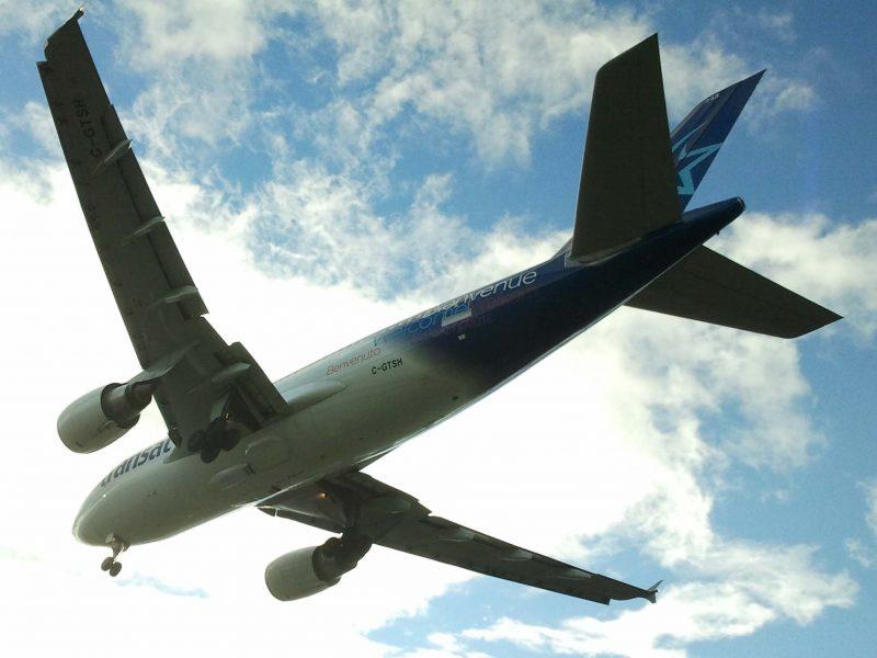 air transat announces humanitarian flight to haiti etn global travel tourism news