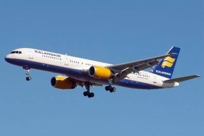 Icelandair announces new US flights