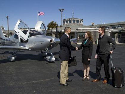 Hopscotch Air aims to save Californians from endless traffic and airline mess