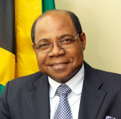 Jamaica's Tourism Minister to attend important UNWTO summit in Egypt
