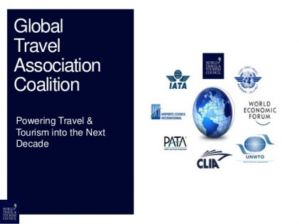 Global travel and tourism leaders urge States to join aviation carbon scheme