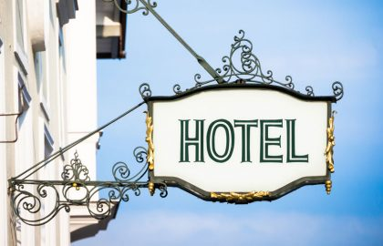 Mixed reviews for European chain hotels market