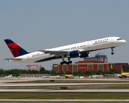 Delta Air Lines adds service between Los Angeles and Washington-Reagan