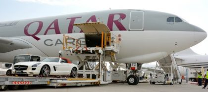 Qatar Airways Cargo wins coveted Carrier of the Year award