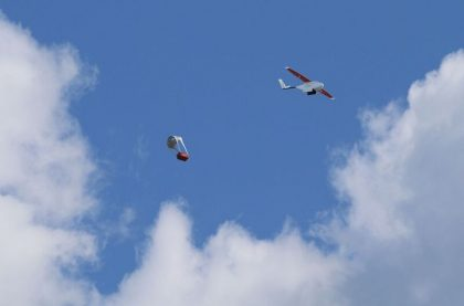 Rwanda launches world's first national drone delivery service
