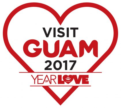 GVB launches new campaign: Visit Guam 2017 – The Year of Love