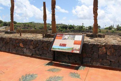 Ancient Hawaiian village coming back to life on Kauai