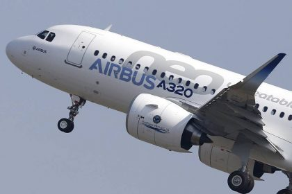 AerCap delivers Airbus A320NEO to Spirit Airlines