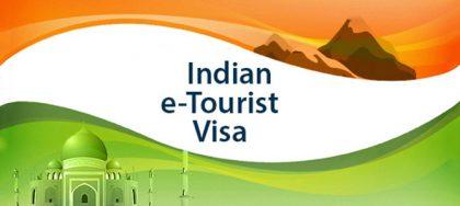 India: E-Tourist Visa arrivals up 116.9%