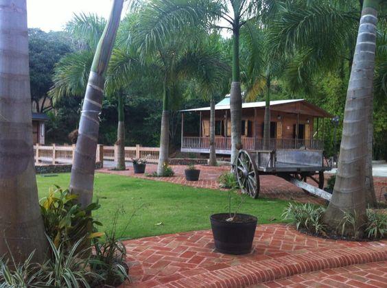 Puerto Rico Tourism Company grants Agrotourism Certificate