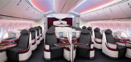 Rockwell Collins to acquire B/E Aerospace for $8.3 billion