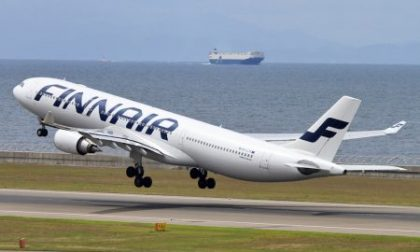 Finnair: Number of passengers grew 6 percent
