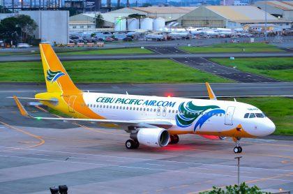 Cebu Pacific boosts flights to popular Philippine destinations