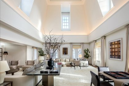 Most expensive luxury hotel suites in Manhattan revealed