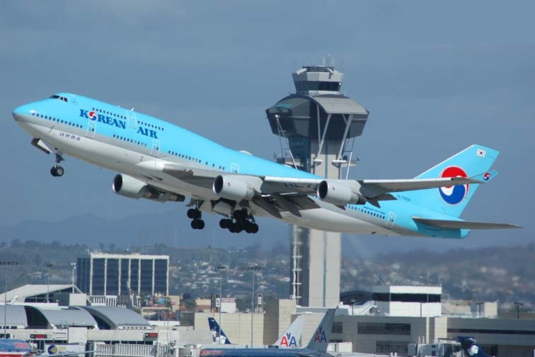 Korean Air posts record profit — eTN Global Travel