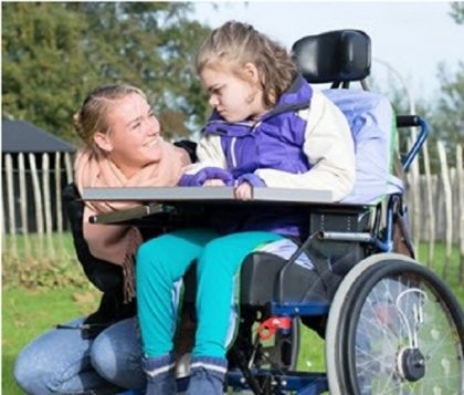 Accessible tourism – huge potential for more growth