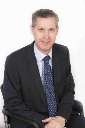John Nicholas appointed Principal Consultant at Baines Simmons
