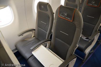 Lufthansa Business Class: A big customer service secret and a bigger fraud?
