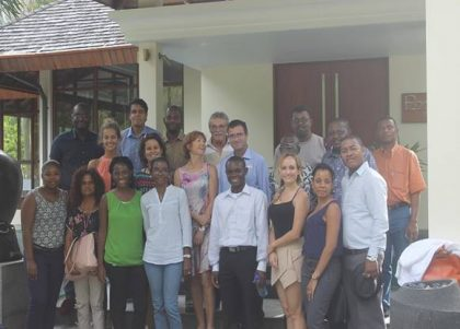 Sustainable Tourism Program hosted by Seychelles