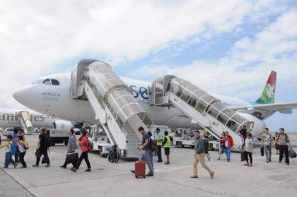 Seychelles to build new international airport to meet growing tourist demand
