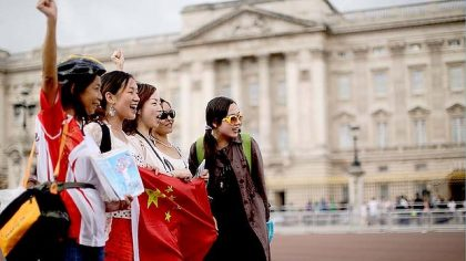 China's power in the world of Travel & Tourism
