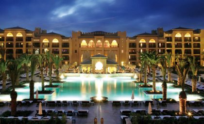 Morocco's hotel classification system shines bright