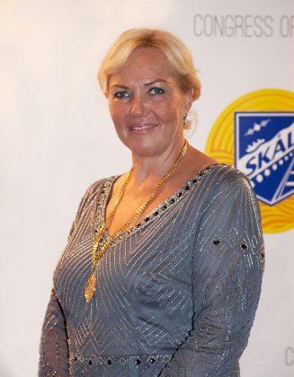 Vice President of Skal International: Featured speaker at IIPT World Travel Market event