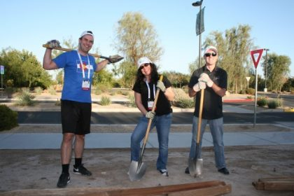 CSR Garbage Grabbers Program enlightened Smart Monday