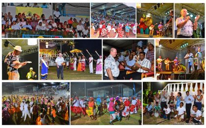 Seychelles shows support for cultural tourism during Festival Kreol