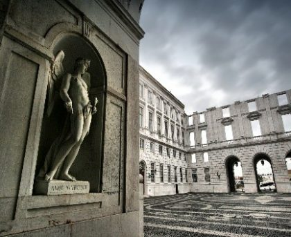Exciting new attraction: Corinthia Lisbon