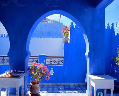 Morocco boosting tourism competitiveness