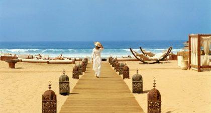 Morocco Tourism meeting the needs of tourism enterprises