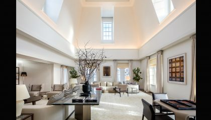Survey reveals most expensive luxury hotels in New York City