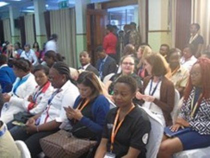 Record turnout for Magical Kenya Travel Expo