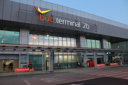 Budapest Airport welcomes Winter 2016/17