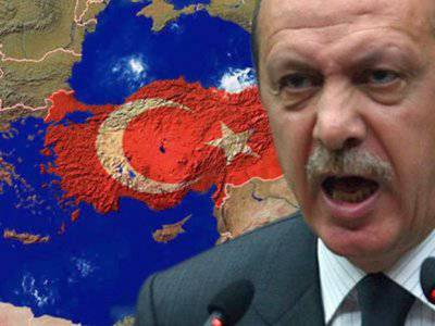 Erdogan: Turkey's state of emergency extension in none of EU's business