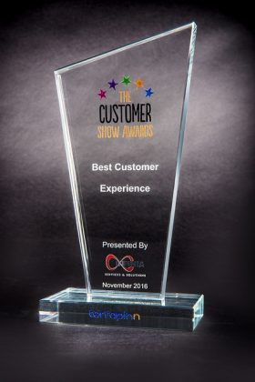 Qatar Airways wins Best Customer Experience Award