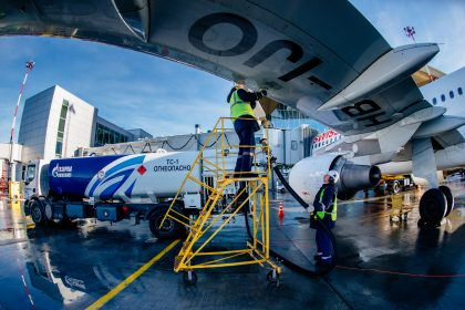 Gazpromneft-Aero expands fuelling network in Thailand by 30%