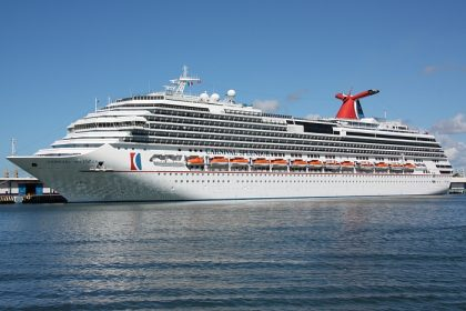 Carnival Cruise Line brings newer, larger ship to Long Beach