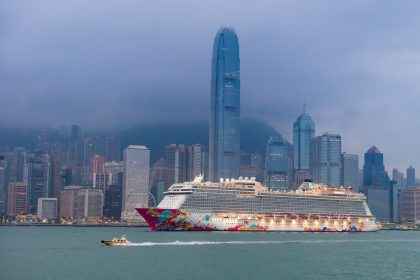Dream Cruises exhibits commitment to Hong Kong cruise market