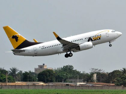 ASKY Airlines named Regional Carrier of the Year
