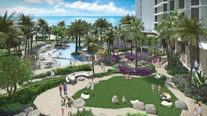 Grand Cayman welcomes first new resort in a decade