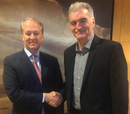 Jazz Aviation and Wasaya Airways sign pilot pathway agreement