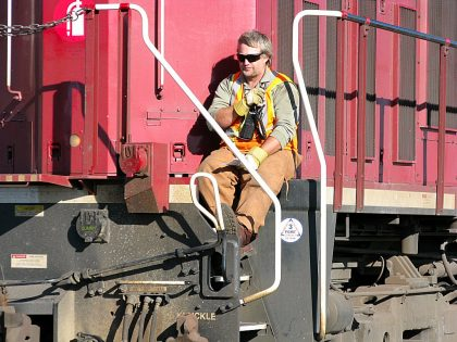 Canadian Pacific: TSB 'misguided' comments do little to enhance railway safety