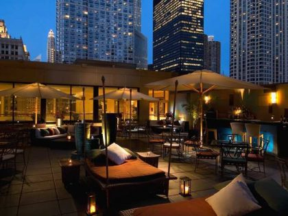 Conrad introduces new luxury hotel to Chicago's Magnificent Mile