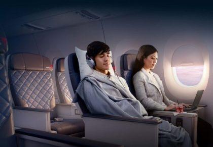 Delta Premium to debut in 2017