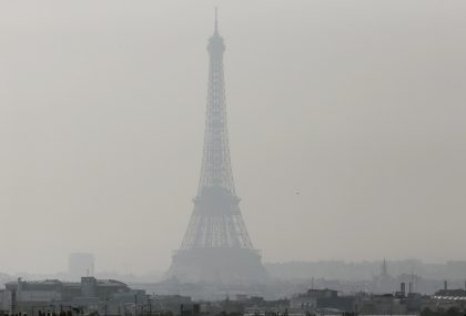 EEA: Air pollution causes half a million deaths per year in Europe