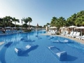 RIU reopens two hotels on Sal Island, in Cape Verde